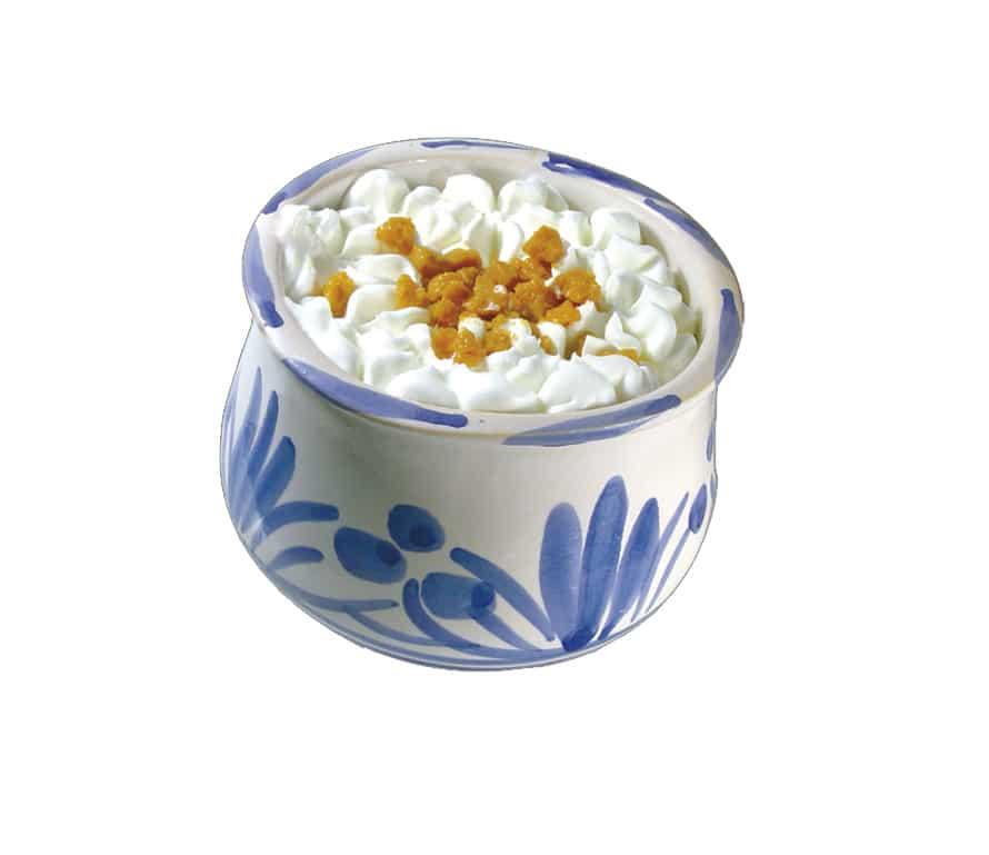helados para repostería