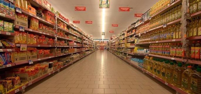 Supermercados El Jamón Huelva