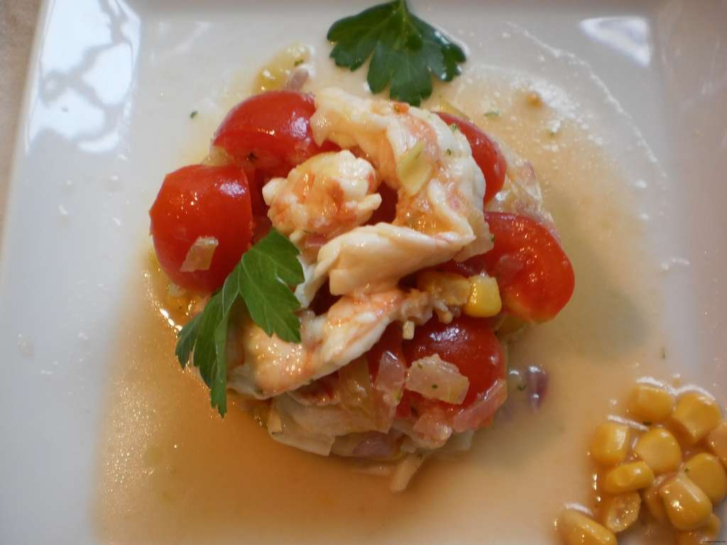 recetas con marisco para san valentin