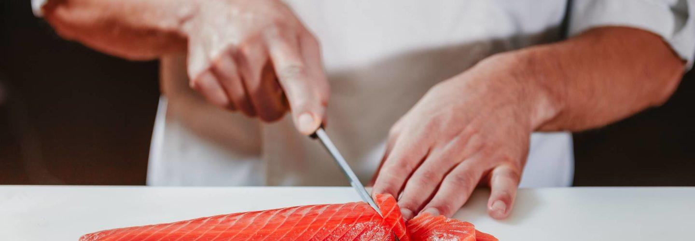 Productos Congelados Para Hosteleria Pescado Y Marisco