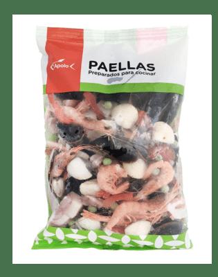 Paella Marinera 2
