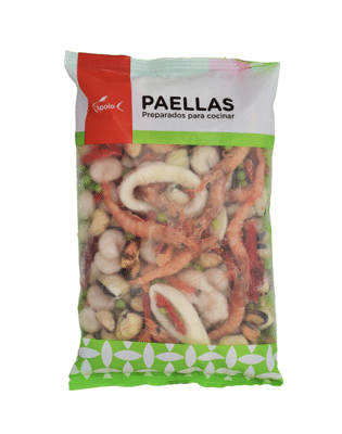 Paella Selecta 2