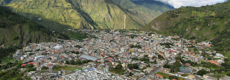 Proyectos Mejora Social Ecuador