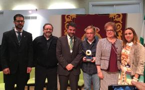 Premios Rosco de Loja en su categoría empresarial a Congelados Apolo