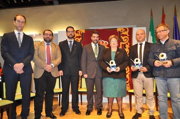 Premios Día de Andalucía Loja