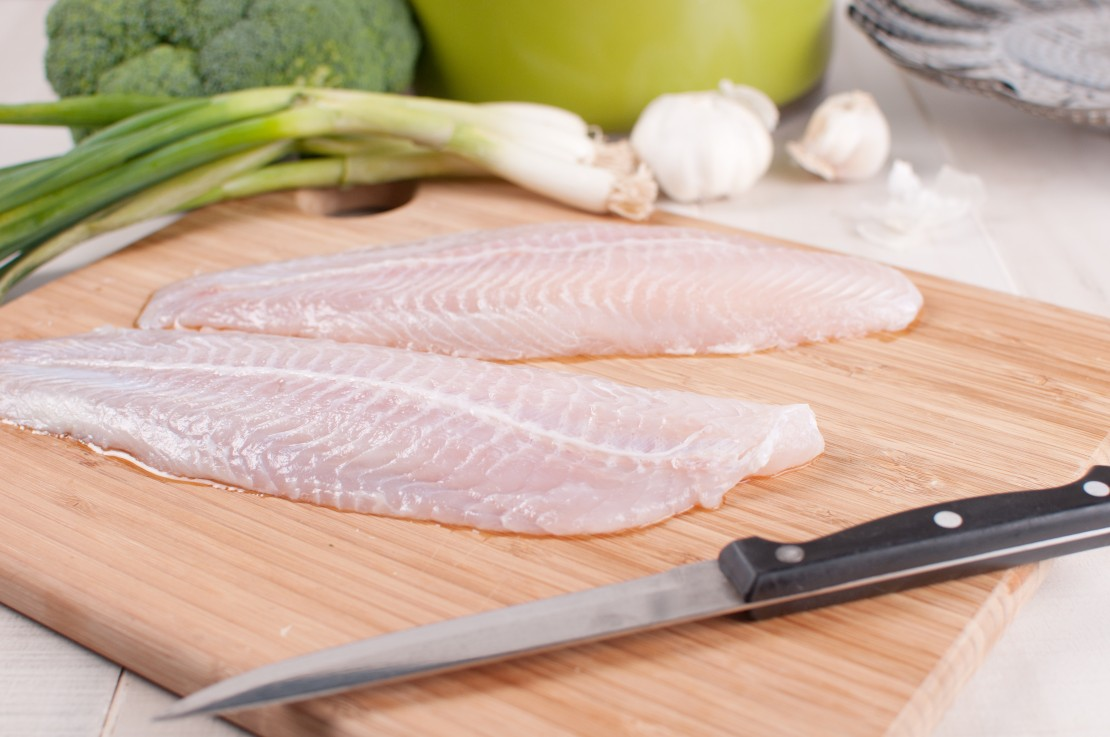 Cómo descongelar el pescado congelado