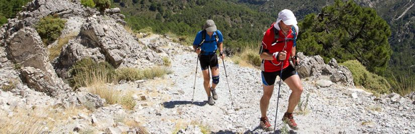 carrera al andalus ultimate trail 2