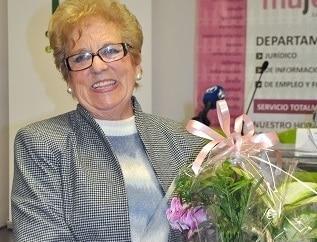 Reconocimiento trayectoria profesional y personal de Ana Ávila