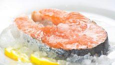 Proveedor de salmón congelados para hostelería y tiendas de alimentación