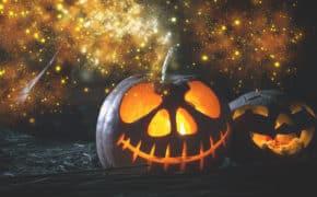 Celebra Halloween en familia con nuestras terroríficas recetas de pescado y marisco