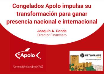 Apolo, un proyecto emprendedor