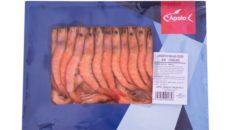 00185 Langostino salvaje cocido congelado Apolo
