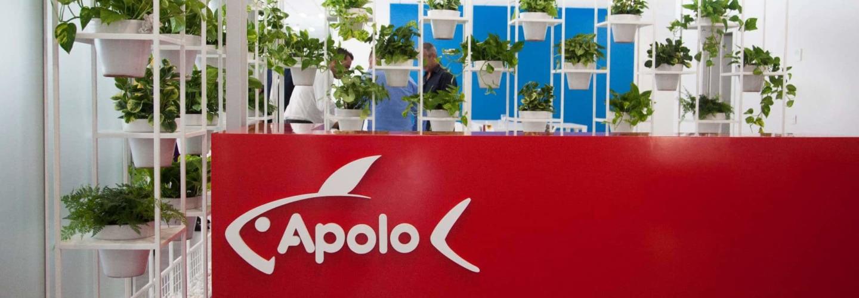 nuevas instalaciones de Congelados Apolo - zona café