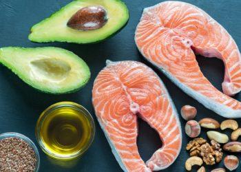 Cómo llevar una dieta equilibrada - Blog Salud y Alimentación grasas