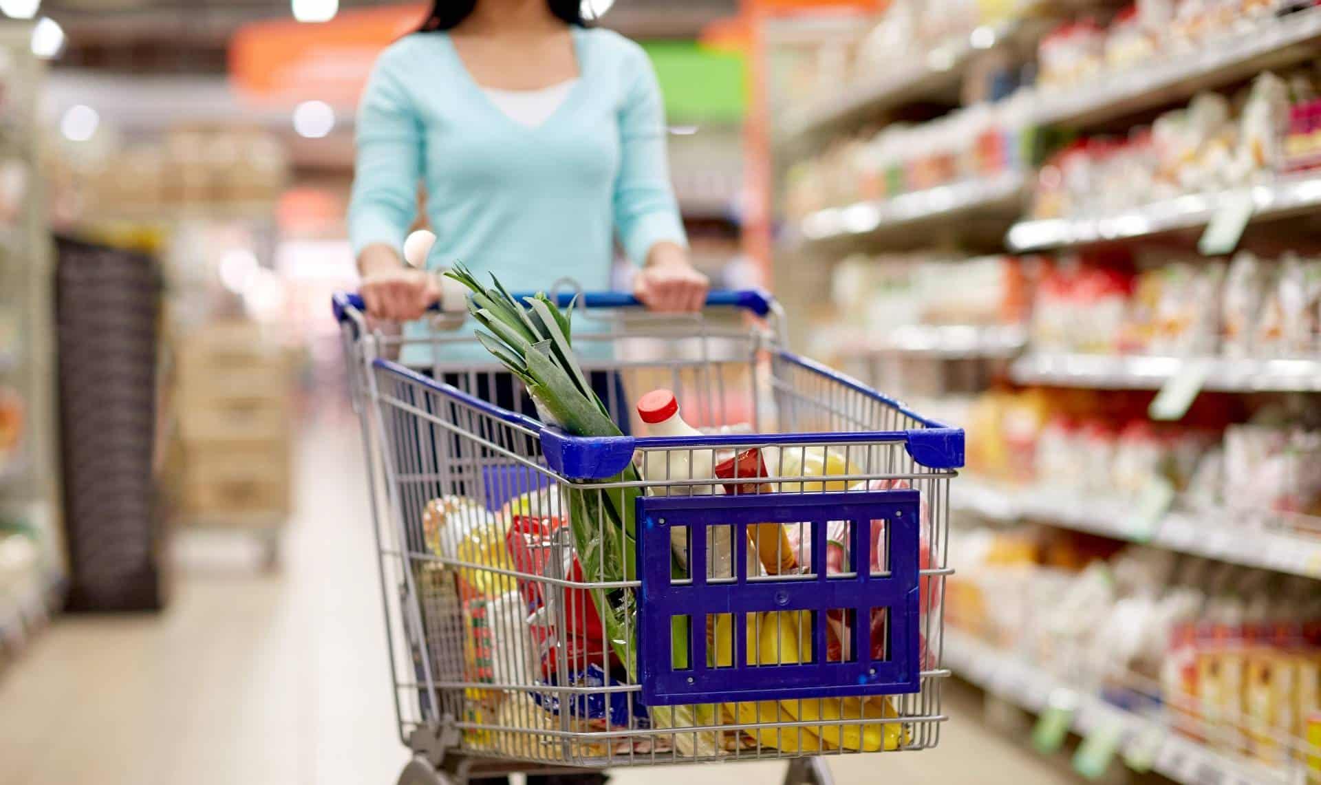 La distribución de comestibles en España, nuestra estrategia - Estrategia de distribución