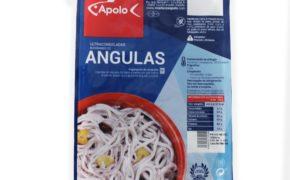 Angulas Apolo