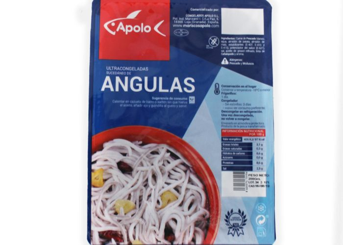 Angulas Apolo