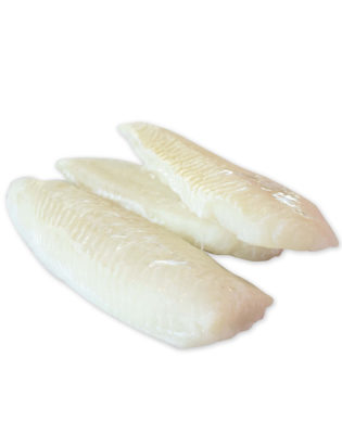 Filetes De Halibut Congelados