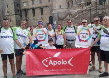 Apolo y el Camino hacia la integración - AFOPRODEI y Mariscos Apolo