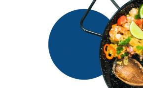 Cómo hacer paella de marisco - Recetas Especiales de Mariscos Apolo