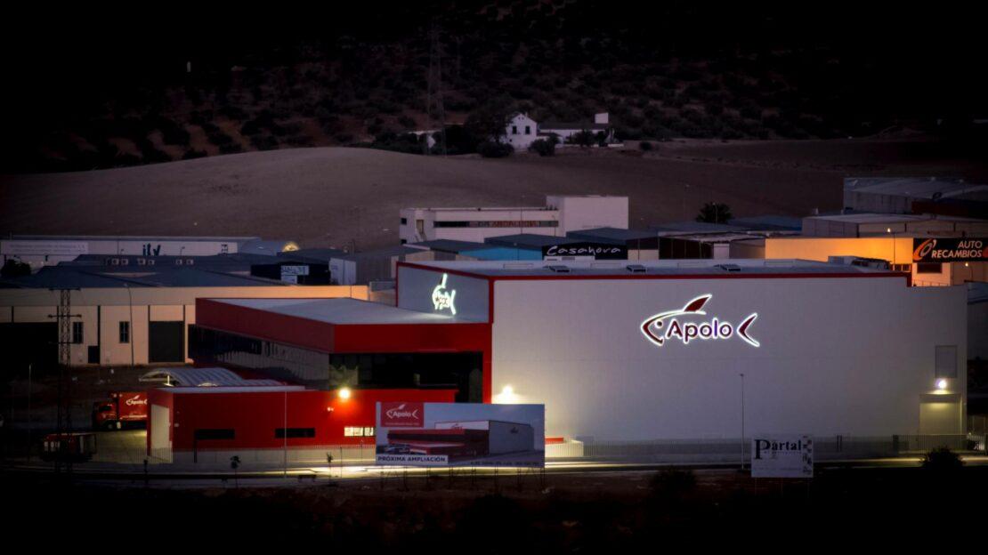 nuevas instalaciones Mariscos Apolo en manzanil 2