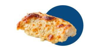 Receta: Bacalao gratinado - Recetas de pescado de Mariscos Apolo
