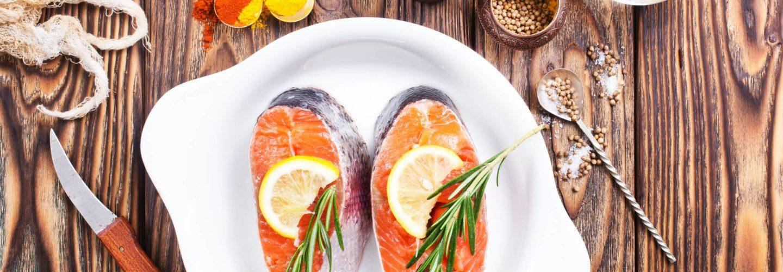 En qué consiste ser pescetariano - Pescado, marisco y salud