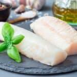 Pescados y mariscos de la A a la Z: La pescadilla
