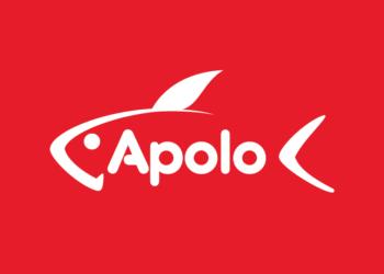 Logo Mariscos Apolo