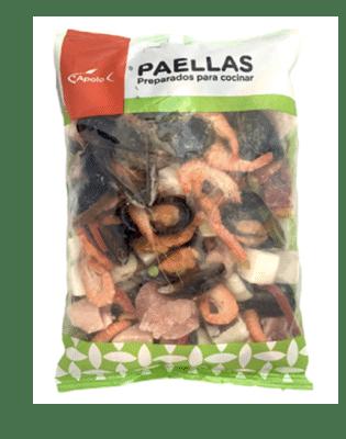Paella Mixta Horeca