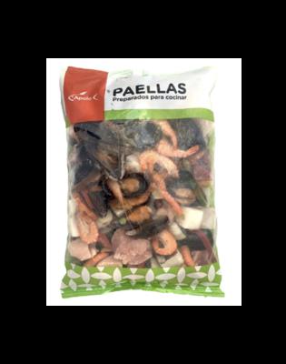 Preparado Paella Mixta Horeca 2