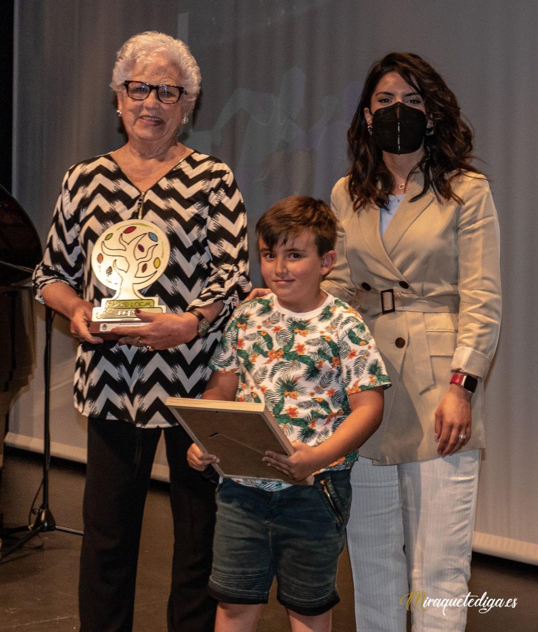 Premio Compromiso Empresa Y Salud
